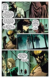 X-Men: Prelude to Schism #1 (of 4)