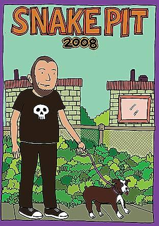 Snake Pit Vol. 4: 2008