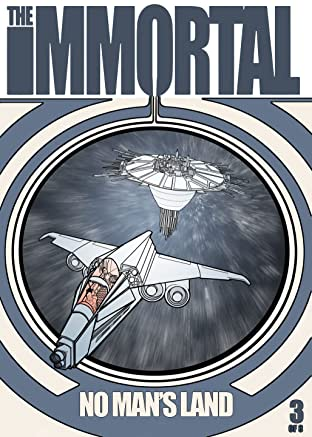 The Immortal #3