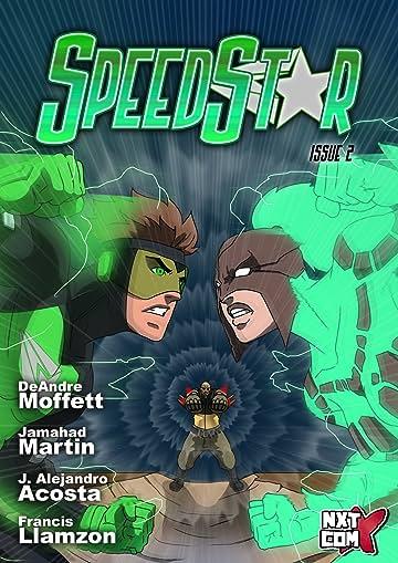 SpeedStar #2