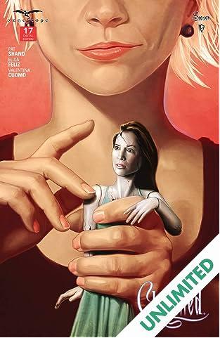 Charmed: Season 10 #17