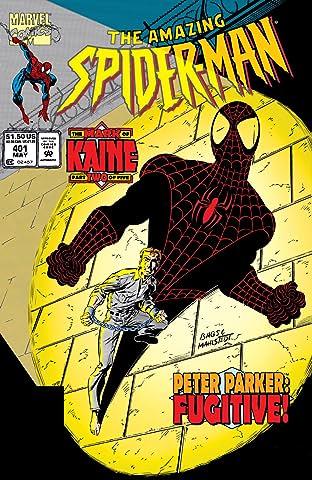 Amazing Spider-Man (1963-1998) #401