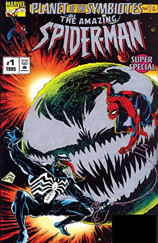 Amazing Spider-Man Super Special (1995) No.1