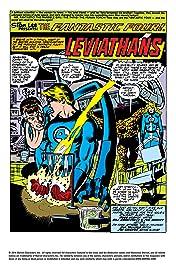 Fantastic Four (1961-1998) #219