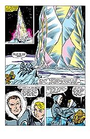 Fantastic Four (1961-1998) #221