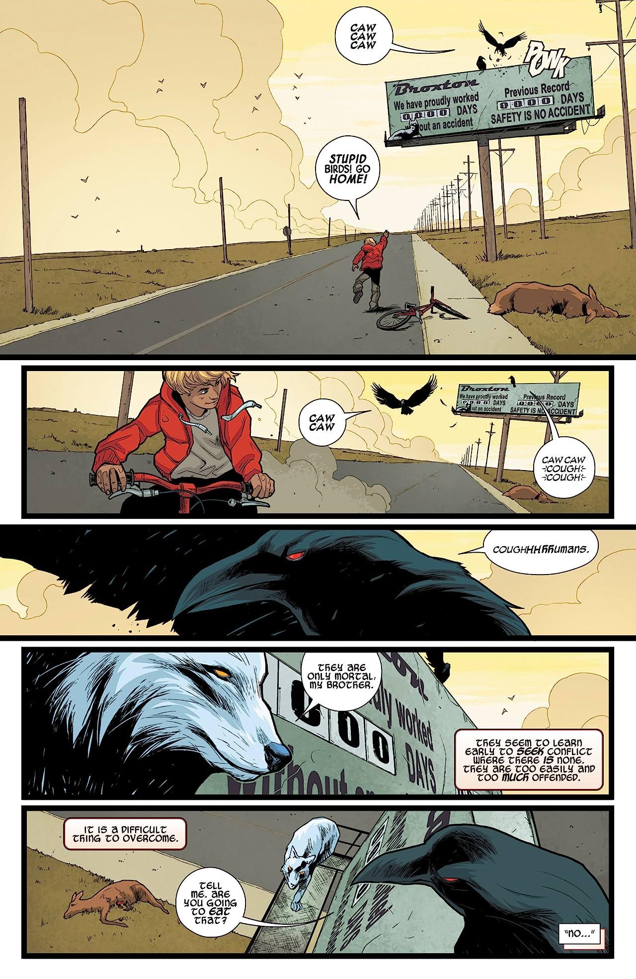 Journey Into Mystery #647