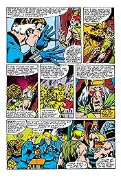 Fantastic Four (1961-1998) #225