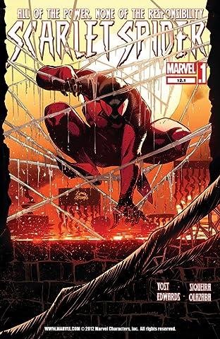 Scarlet Spider (2012-2013) #12.1