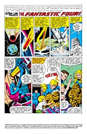 Fantastic Four (1961-1998) #227
