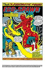 Fantastic Four (1961-1998) #228