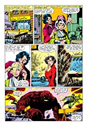 Fantastic Four (1961-1998) #232