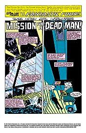 Fantastic Four (1961-1998) #233