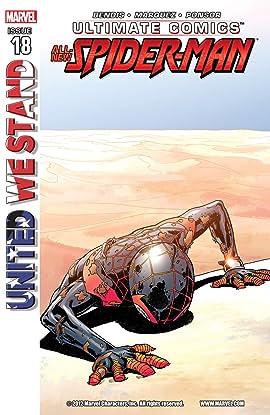 Ultimate Comics Spider-Man (2011-2013) #18