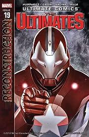 Ultimate Comics Ultimates #19