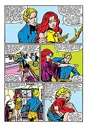 Fantastic Four (1961-1998) #238