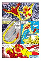 Fantastic Four (1961-1998) #240