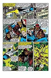 Fantastic Four (1961-1998) #241