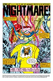 Fantastic Four (1961-1998) #248