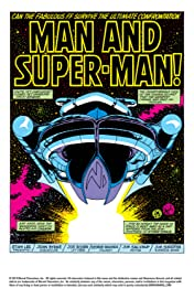 Fantastic Four (1961-1998) #249