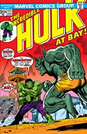 Incredible Hulk (1962-1999) #171