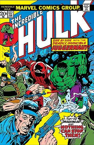 Incredible Hulk (1962-1999) #172