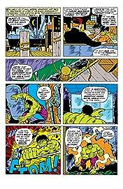 Incredible Hulk (1962-1999) #173