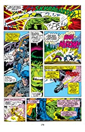 Incredible Hulk (1962-1999) #182