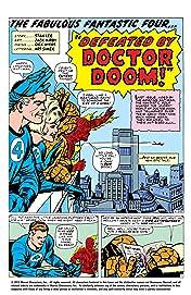 Fantastic Four (1961-1998) #17