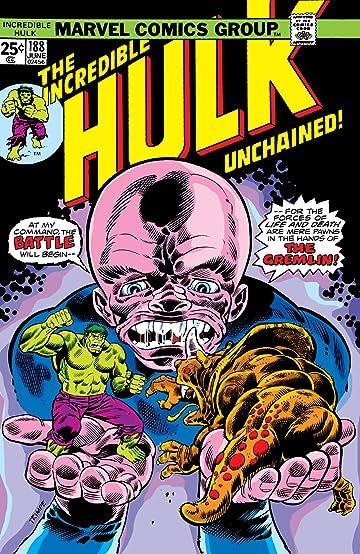 Incredible Hulk (1962-1999) #188