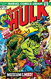 Incredible Hulk (1962-1999) #198