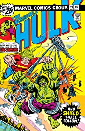 Incredible Hulk (1962-1999) #199