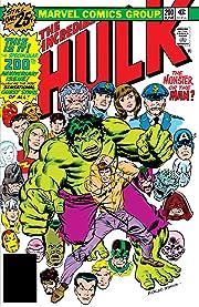 Incredible Hulk (1962-1999) #200