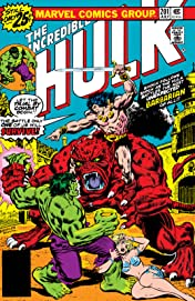 Incredible Hulk (1962-1999) #201