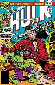 Incredible Hulk (1962-1999) #201