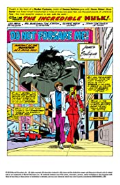 Incredible Hulk (1962-1999) #205