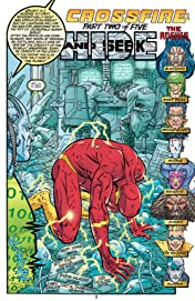 The Flash (1987-2009) #185