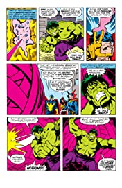 Incredible Hulk (1962-1999) #207