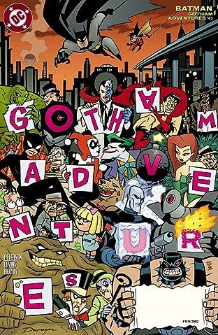 Batman: Gotham Adventures #45