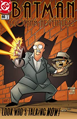 Batman: Gotham Adventures #46