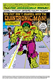 Incredible Hulk (1962-1999) #213