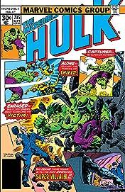 Incredible Hulk (1962-1999) #215