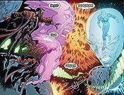 Iron Man: Legacy (2010-2011) #11