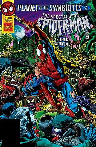 Spectacular Spider-Man Super Special (1995) No.1