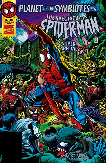 Spectacular Spider-Man Super Special (1995) #1