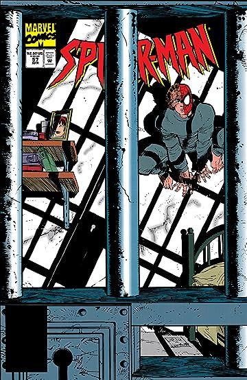 Spider-Man (1990-1998) #57