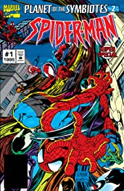Spider-Man Super Special (1995) #1