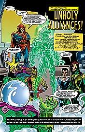 Spider-Man Unlimited (1993-1998) #9