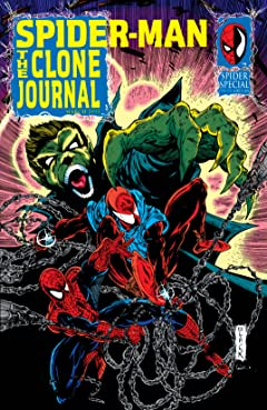 Spider-Man: The Clone Journal (1995) #1