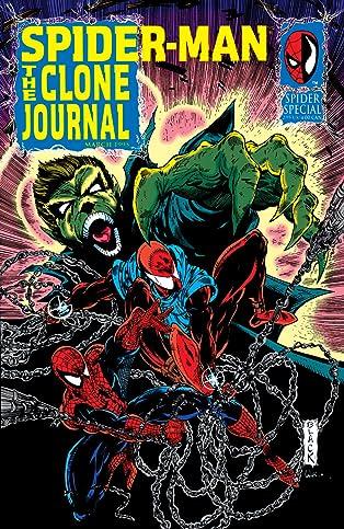 Spider-Man: The Clone Journal (1995) #1