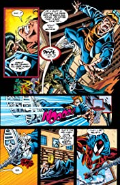 Web of Spider-Man (1985-1995) #123